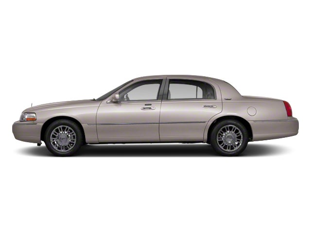 2010 Lincoln Town Car Signature Limited In Swanton Vt Burlington
