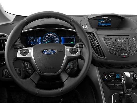 2017 Ford C Max Hybrid Se In Swanton Vt E J Barrette And Sons