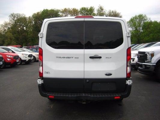 Ford Transit Wagon >> 2016 Ford Transit Wagon Xlt In Swanton Vt Burlington Ford Transit